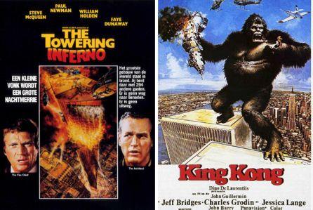 John Guillermin dies: Director of Towering Inferno & King Kong
