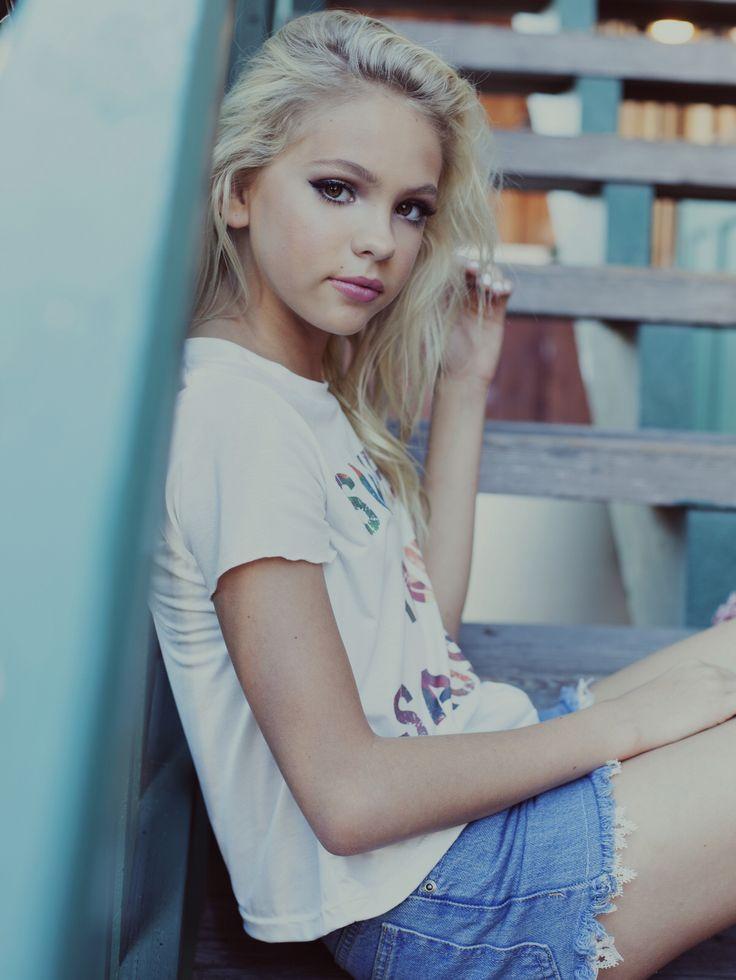 trixie mini sexy model