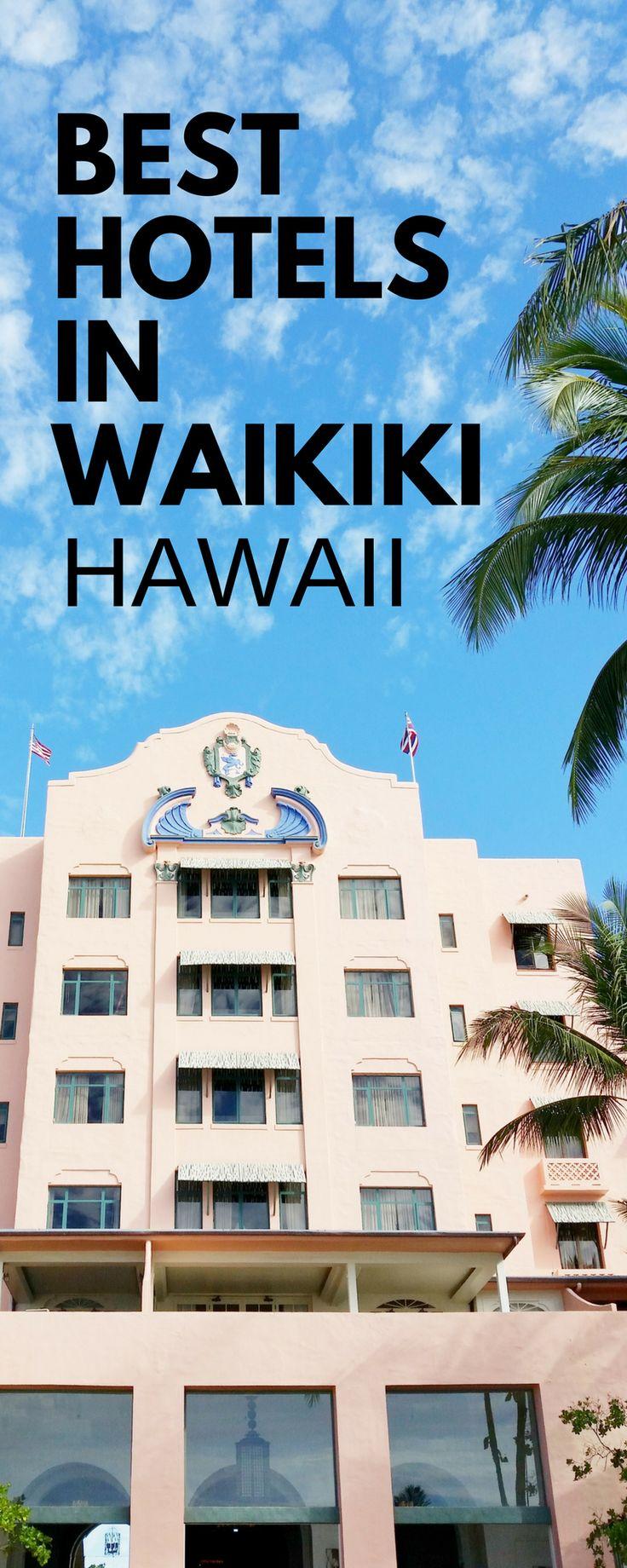 Waikiki Guide - Your Guide to Waikiki Information, Hawaii