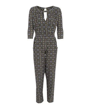 Ollie multi-colour jumpsuit Sale - BEAU & OLI Sale