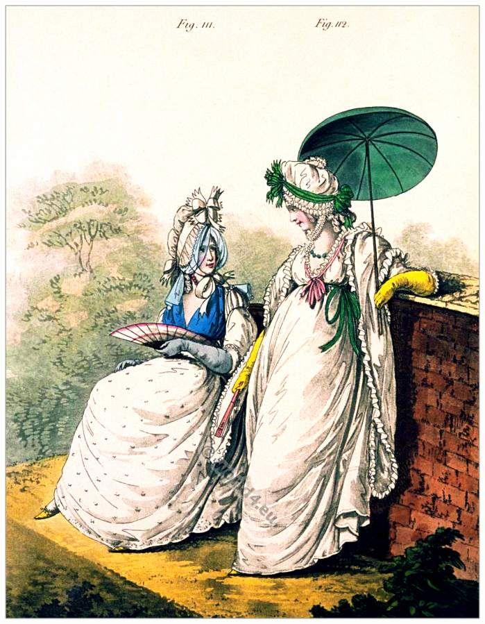Abiti Mattina, settembre 1796.