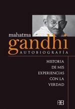 Mahatma Gandhi, autobiografia / Mahatma Gandhi, « LibraryUserGroup.com – The Library of Library User Group