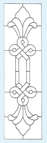 Mozaiek patroon, mozaiekpatroon, mozaiekpatronen