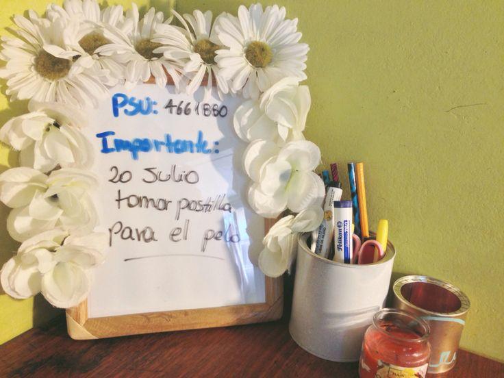 Desk ideas!