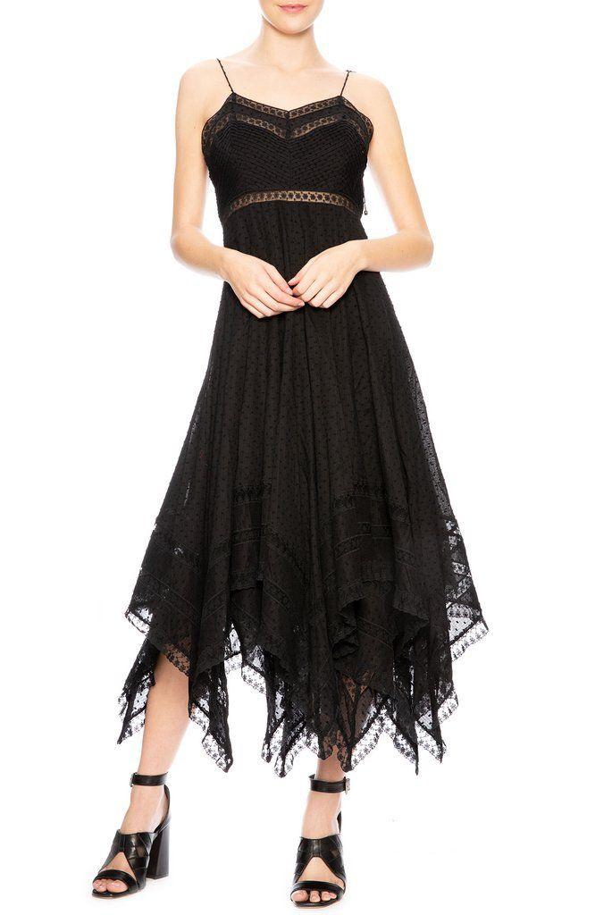 837d4601e130 ZIMMERMANN Juno Pin Tick Dress | MALIBU MART | Dresses, Fashion ...