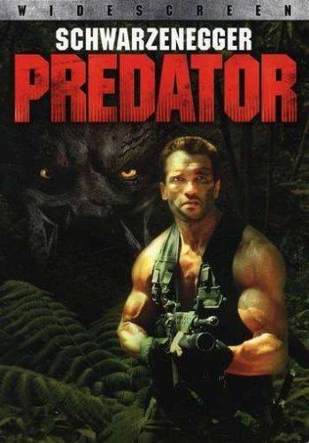 Arnold Schwarzenegger & Carl Weathers & John McTiernan-Predator