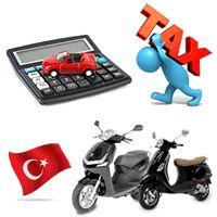 Info voor Turkije Expats en immigranten: de tarieven motorrijtuigenbbelasting in Turkije voor 2015 zijn bekend