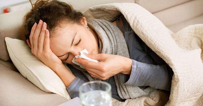 6 poderosos remedios caseros para la congestión nasal