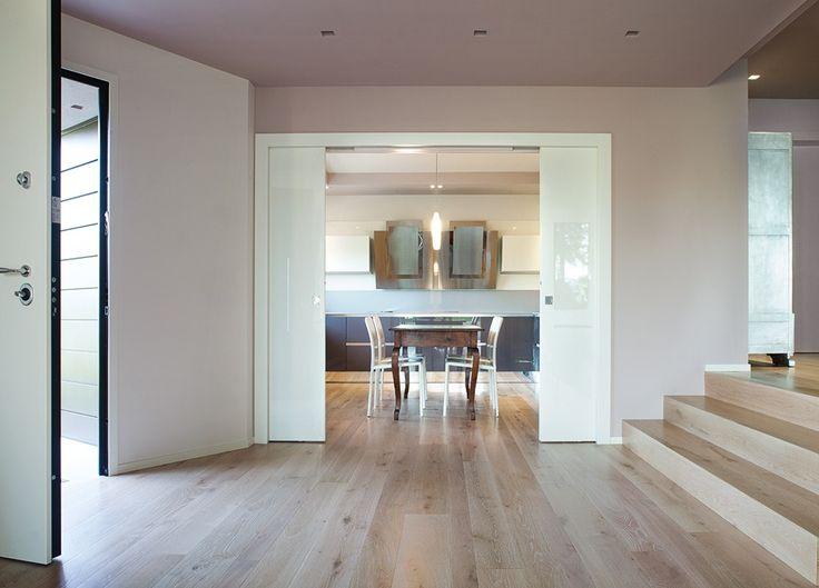 Рамки для раздвижных дверей Eclisse ESTENSIONE by Eclisse
