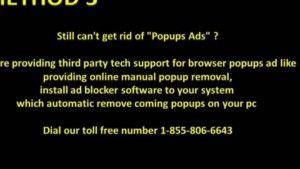 Supprimer 1666.com Pop-up Ads de manière simple de l'ordinateur (résolu) | Nettoyer Logiciels Malveillants PC