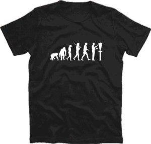 Döner Evolution T-Shirt