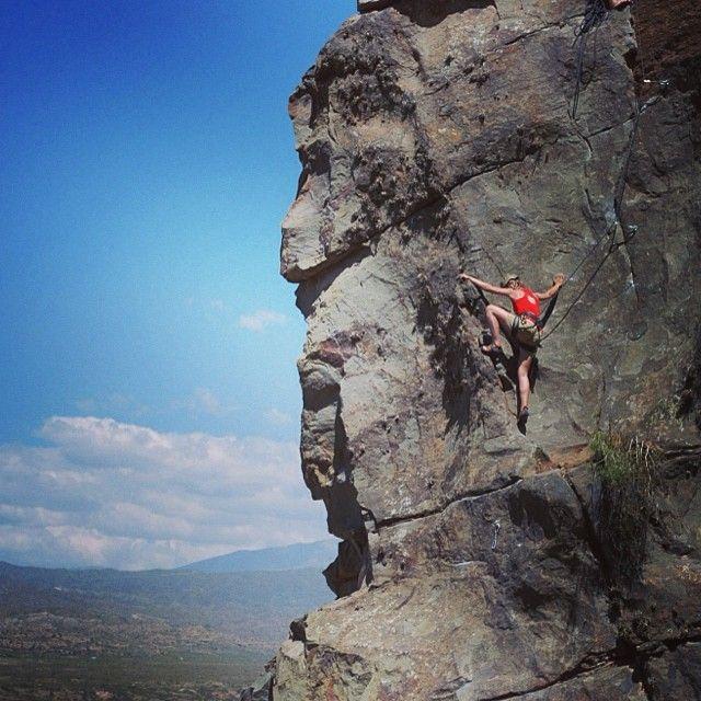"@elinevanstraalen's photo: ""La última lección 6b #climbing #rockclimbing #sportclimbing #elescarabajo #mendoza #argentina #girlswhoclimb #outdoorwomen #getoutside #outdoors #adventure #adventures #explore #meetthemoment #neverstopexploring #sendwithus #climbing_pictures_of_instagram #thisgirlcan #thisgirlcanclimb"""
