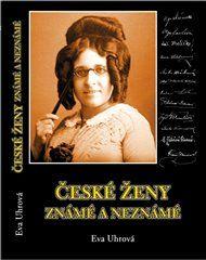 České ženy známé i neznámé - Eva Uhrová / Mediasys, s. r. o. - detail titulu