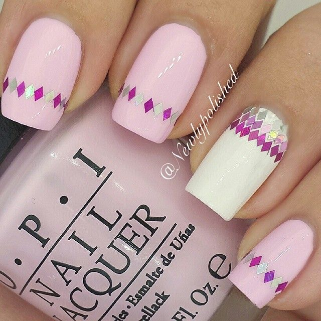 newlypolished #nail #nails #nailart
