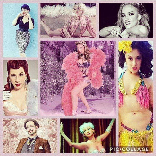 TONIGHT at @frankybradleys La Maison Rose presents The Tease of The Sugar Plum Fairy burlesque show featuring @missvpinupmodel @reneerebelle @lil_steph78 @masokiss23 @thebrettzo @lelulenore hosted by @alysonnotaly  Doors at 9 pm Show at 10 pm.  Tickets online or at the door.  #FrankyBradleys #Philly #Philadelphia #LaMaisonRose #LaMaisonRosePhilly #BurlesqueShow #LiveEntertainment #DinnerAndAShow #PhillyBars #PhillyNightlife #PhillyBurlesque #PHLBurlesque #PhiladelphiaBurlesque…