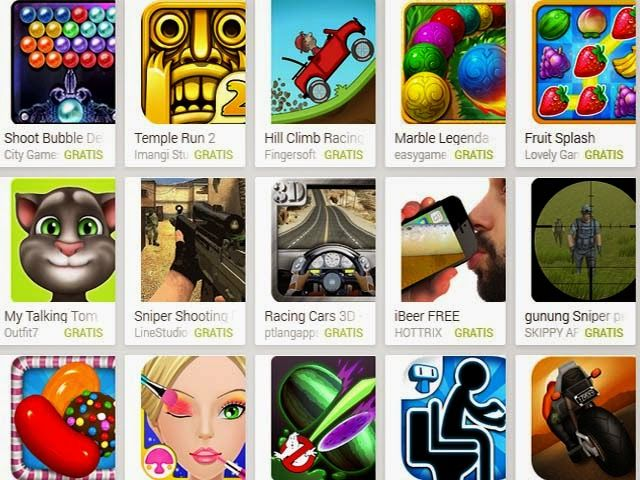 download game android apk data gratis