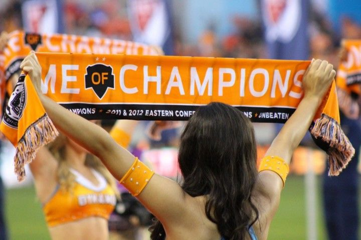 Houston Dynamo: Three Hopes and One Fear