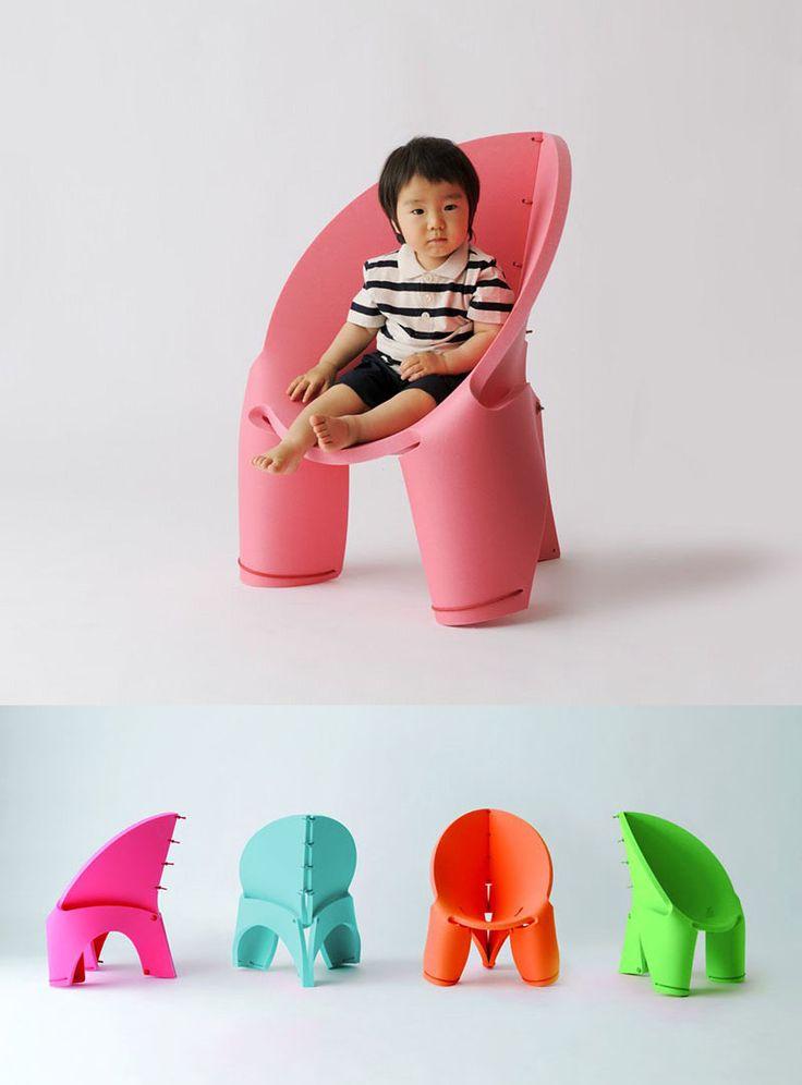 Eva folding chair by h220430