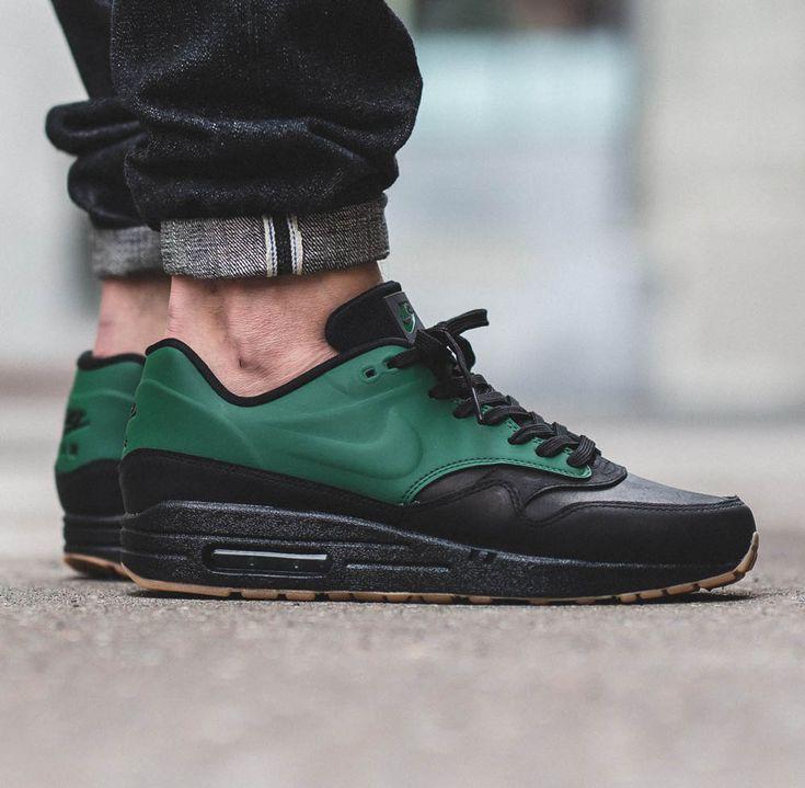 nike air max 1 vt gorge green\/black pebbles