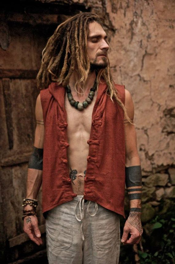 Bohemian mens clothing online