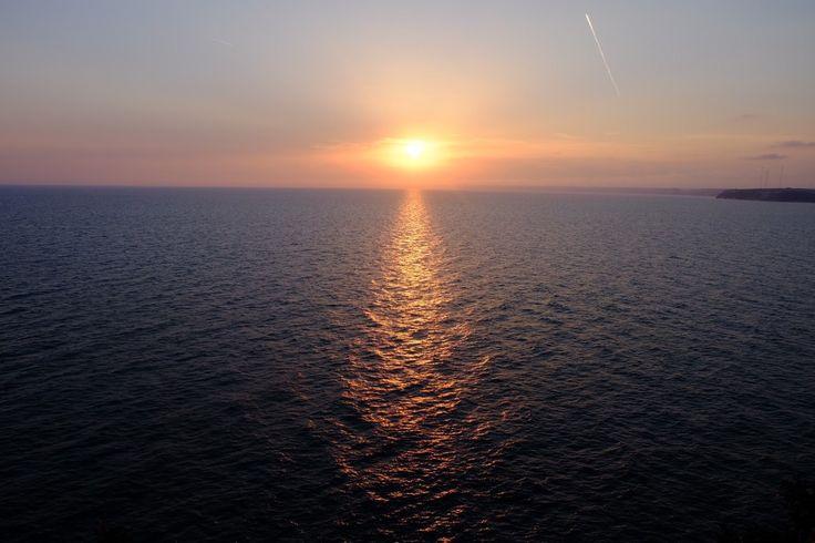Black Sea Coast, Bulgaria- discover the hidden treasures andpomorie stunning golden sands beaches- from cape Kaliakra,Varna,Nessebar, all the way to Sozopol