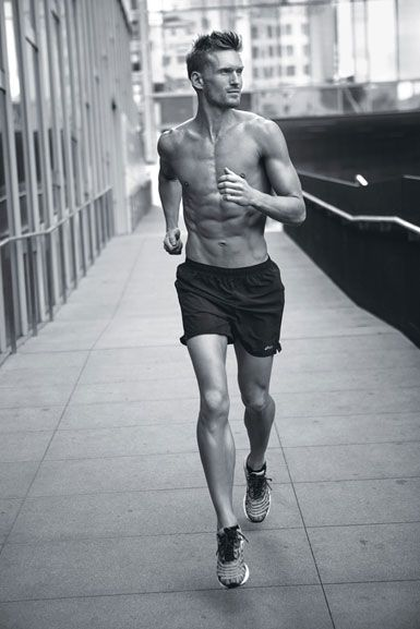Body & Health #fitness DETAILS: Stride Right: 6 Ways to Run Better