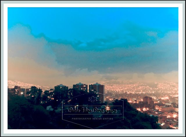 Photo Contextus  ©Pablo Felipe Perez Goyry: 2 Multicolor Photography Digital ©Pablo Felipe Pér...