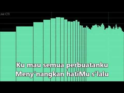 GMB Selama Ku Hidup Lyric
