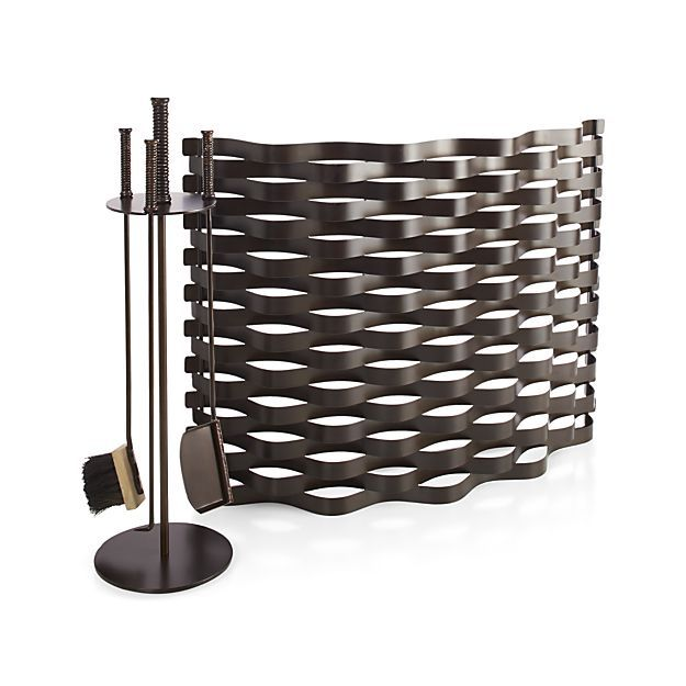 17 best fireplace tools images on Pinterest | Fireplace tools ...
