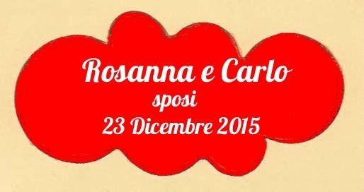 200 ETICHETTE E SIGILLI MATRIMONIO PER BOMBONIERE NUVOLA B59 CARTA ROSSA. http://stores.shop.ebay.it/ARES-di-Fortunato-Giuseppe