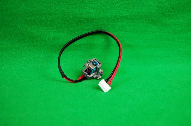 Acer Aspire 8930G Netzbuchse BLAU Netzteil Buchse Strombuchse DC Jack 4 Pin