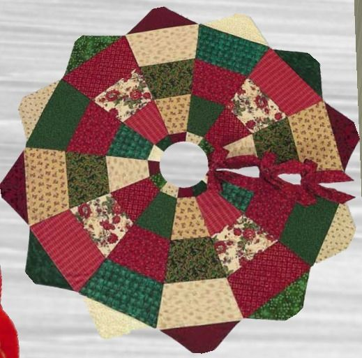 A Simple One Prim Decoration For Christmas