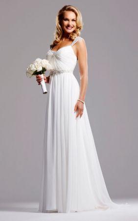 Another amazing dress! Style B116 Olivia By David Tutera by Faviana