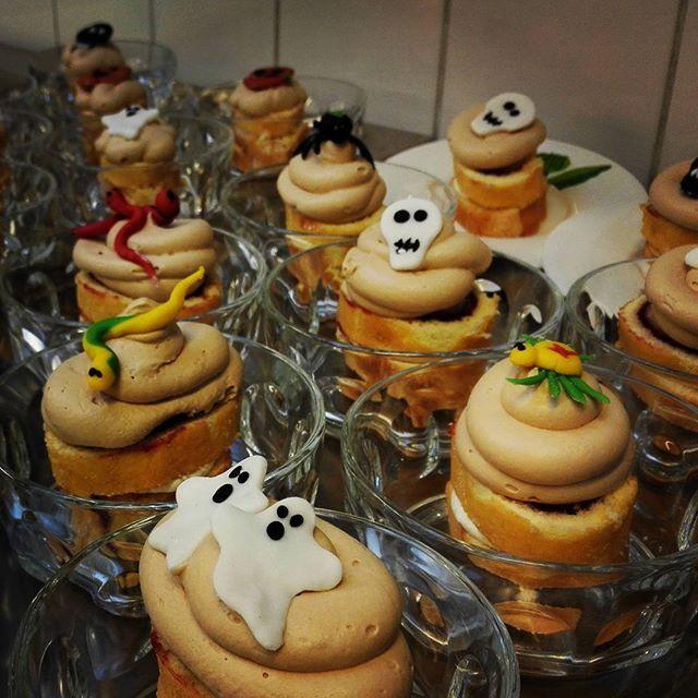 #leivojakoristele #halloweenhaaste kiitos! @loppliv