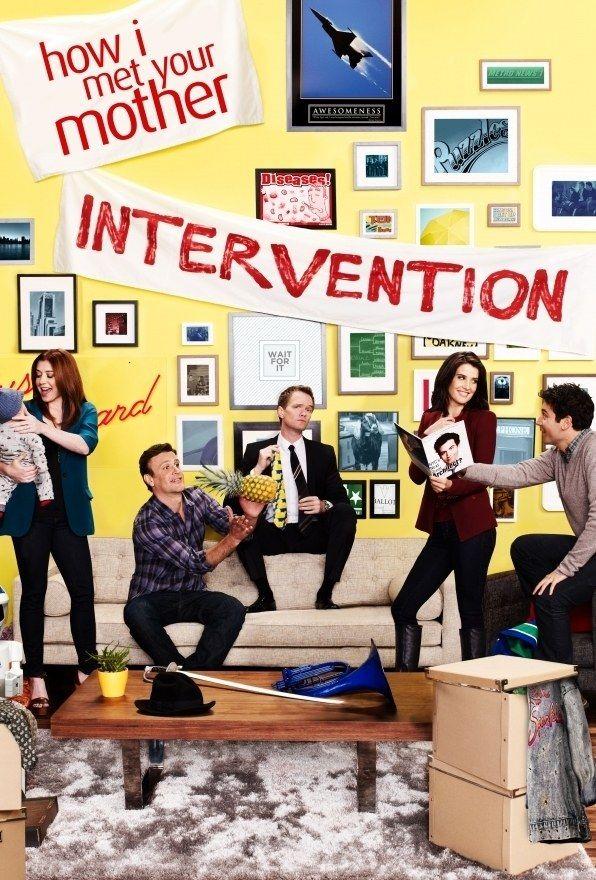 intervention banner