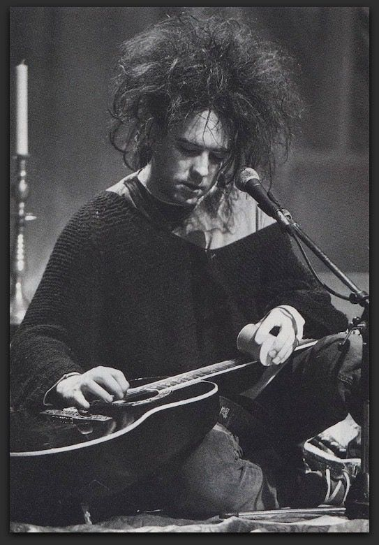 Seeing the cure tonight Sydney July 25th !