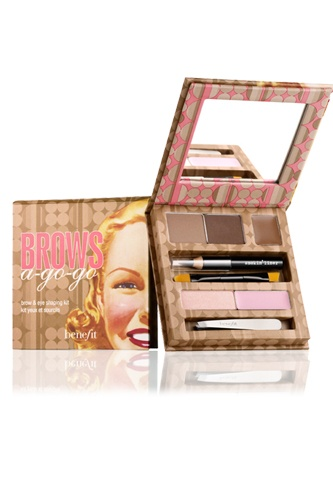$38: Benefits Cosmetics, Brows Agogo, Brows A Going Going, Makeup, Beauty Products, Perfect Brows, Cosmetics Brows, Eyebrows Kits, Benefits Brows