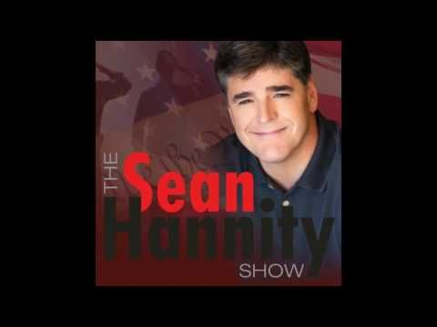 Trump Airlines -  Sean Hannity Show
