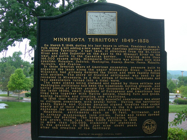 A Brief History of Minnesota Taxes