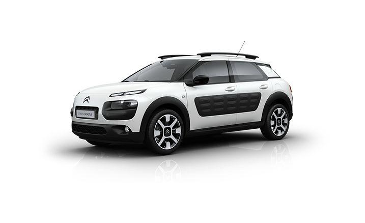 Citroën C4 Cactus: árak, adatok, felszereltségek, galéria. - Citroën Magyarország