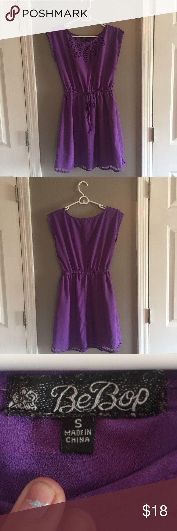 Cute Purple Sundress Light purple Sundress perfect for summer! BeBop Dresses