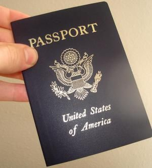 How to Get a US or Canadian Passport