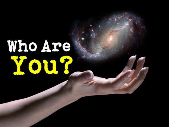 Who Are You Based On Your Answer To The World's Greatest Philosophical Questions? I got humanist
