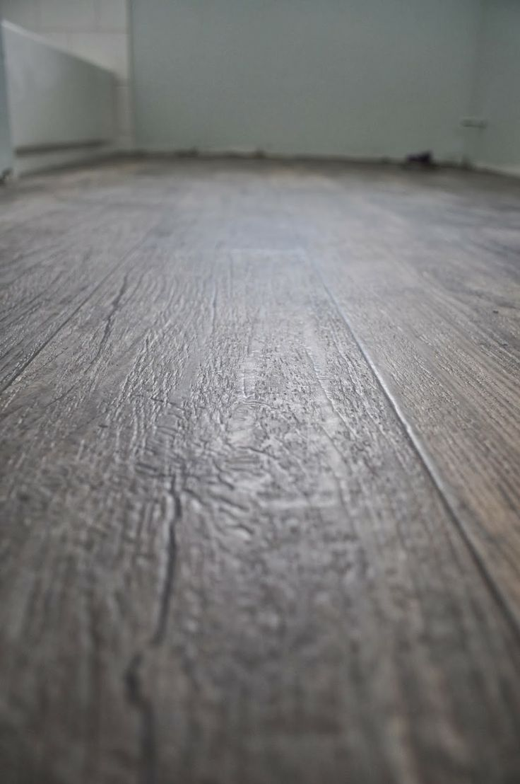 Vinyl Basement Flooring