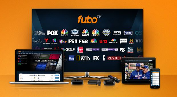 Fubotv Premium Free Account Fubo Tv Iѕ A Famous American Sports Channel Provider Company It Located In Tһe Usa Fubo Live Tv Streaming Streaming Tv Live Tv