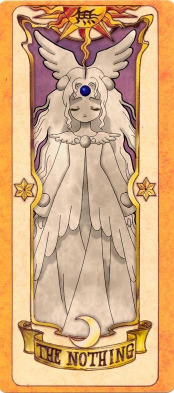 The Nothing | Cardcaptor Sakura Wiki | Fandom powered by Wikia
