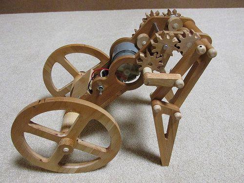 Robot Lab by Edwarde Ricci 3