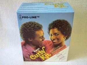 Hair is For Pulling: Comer Cottrell & the Do-it-yourself Jheri Curl