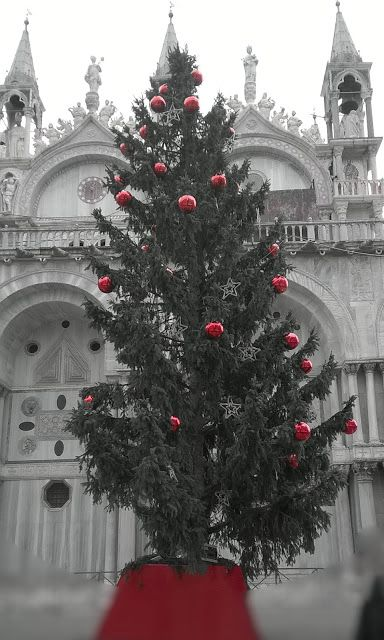Venice, information, private tours, photos, art expositions.: Happy New Year in Venice!