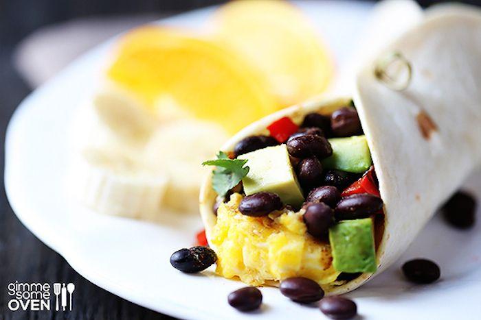 29 ricette per una prima colazione all'avocado